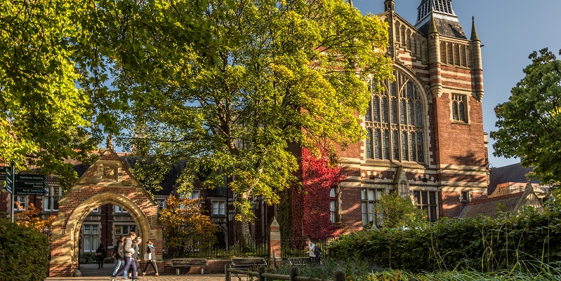 Leeds is top three in UK for sustainable impact