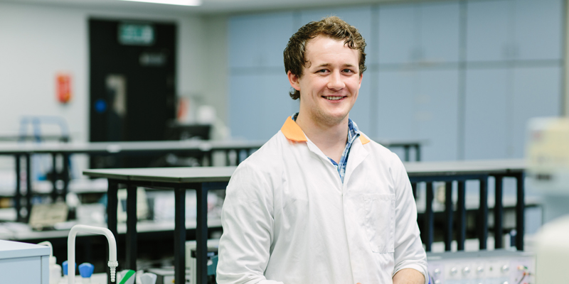 Luke is an undergraduate student studying BSc Medical Sciences.