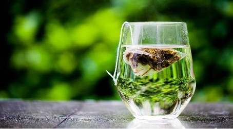 Green tea molecule could prevent heart attacks
