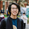 Jiaming Xu, BSc Sport and Exercise Science, international students