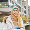 Human Physiology international student at University of Leeds