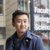 Biochemistry international student at University of Leeds