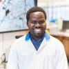 Frank Isaac Banda, Infection, Immunity and Human Disease masters student at University of Leeds