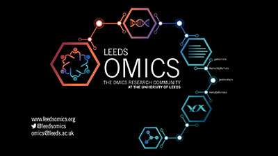 Leeds Omics research group at the University of Leeds