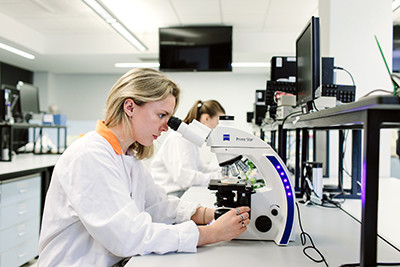 Students can undertake discovery modules at the University of Leeds